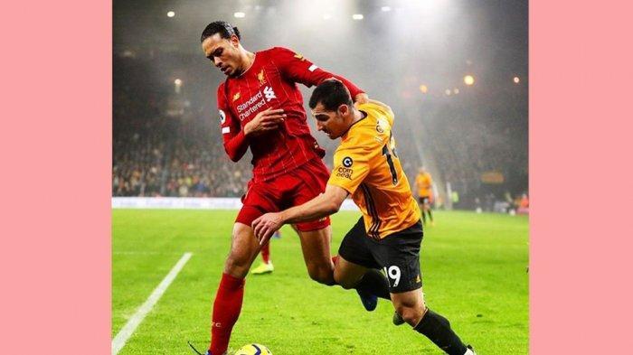 Belum Terkalahkan Musim Ini, Liverpool Bakal Menyamai Rekor Manchester United 2010-2011