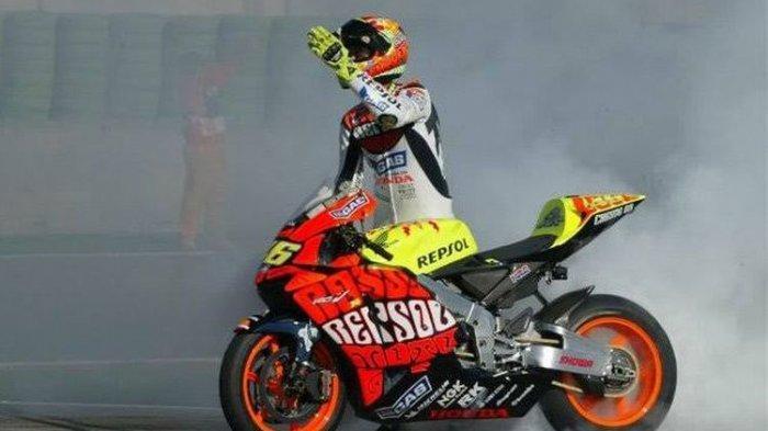 Mantan Manajer Prediksi Dampak Valentino Rossi Pensiun Terhadap MotoGP