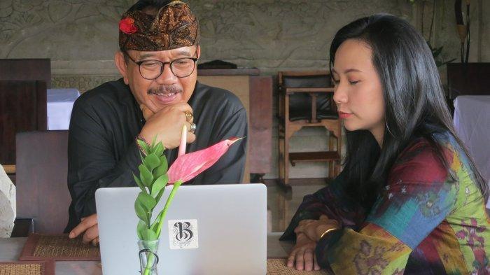 Angkat Kisah Hidup Seniman Bali Nyoman Wenten, Film Karya Livi Zheng Masuk Nominasi Oscar