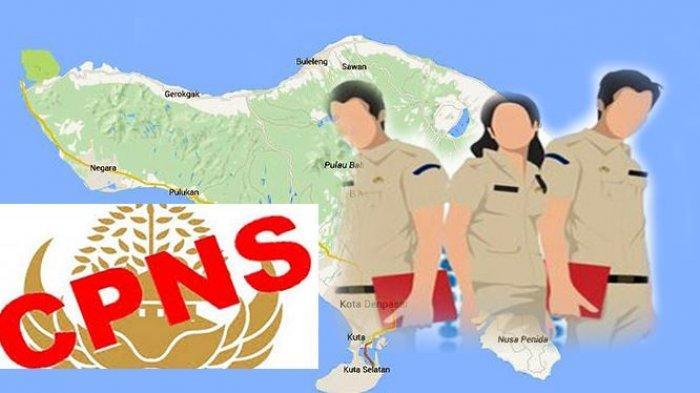 Ratusan Pelamar Seleksi CPNS di Karangasem yang Dinyatakan Tak Lolos Administrasi Ajukan Sanggahan