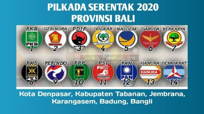Golkar Optimistis Rebut Tiga Daerah Saat Pilkada 2020 Di Bali Tribun Bali
