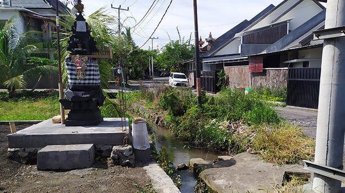Polisi Masih Selidiki Orok Bayi yang Ditemukan di Aliran Air Desa Dalung