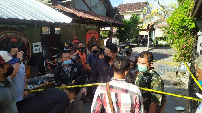 BREAKING NEWS: Polisi Kini Tetapkan Enam Tersangka Kasus Pembunuhan di Jalan Subur Denpasar