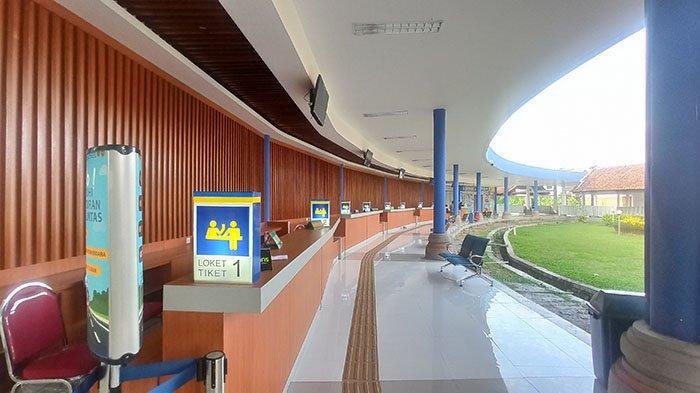Terminal Mengwi Badung Sepi, Erwin: Penumpang yang Berangkat Akan Menjalani Pemeriksaan Dokumen