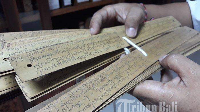 Mengungkap Makna Hari Raya Soma Ribek dalam Lontar Sundarigama