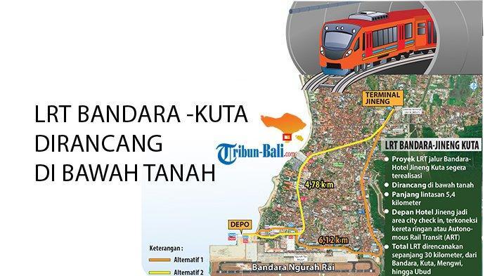 Menhub Budi Karya Bertemu Dubes Korsel untuk Indonesia, Bahas Kerjasama Pembangunan LRT di Bali