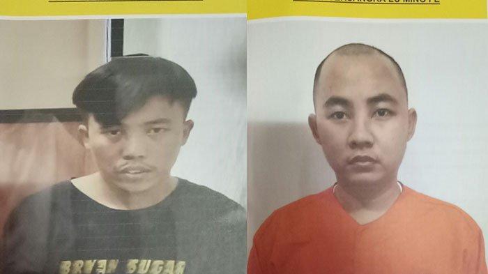 Kakak Beradik Edarkan Sabu 1,5 Kg, Lu Ming Fee dan Lu Bing Jin Terancam 20 Tahun Penjara