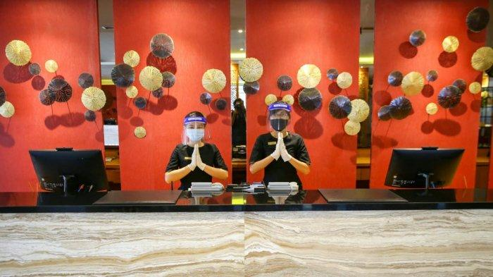 Luangkan Waktu Sejenak di Hotel 4* Premium di Pusat Kota Denpasar