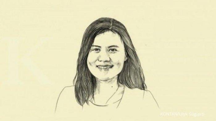Lucy Peng, Wanita Terkaya Dunia yang Dulu Berprofesi Sebagai Guru