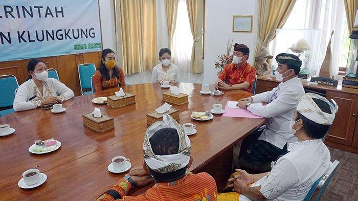 Putu Rani Nanda Iswari, Siswi SD di Klungkung Raih Juara 1 Festival dan Lomba Seni Tingkat Nasional