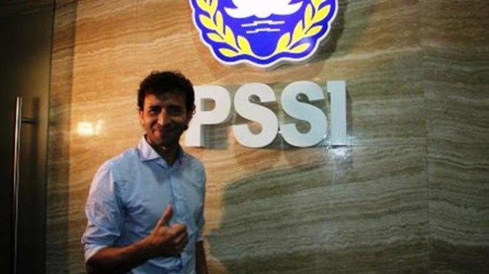 Komentar Luis Milla Setelah Bertemu dengan PSSI, Apakah akan Kembali?