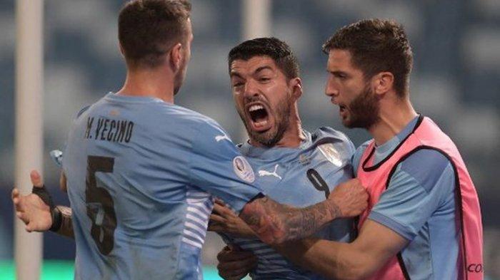 Update Jadwal Copa America 2021, Ada Bolivia Vs Uruguay dan Chile Vs Paraguay