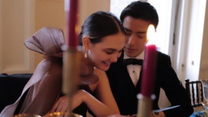 Bertemu Lagi Setelah Terpisah Karena Corona, Luna Maya Didatangi Ryochin dari Jepang