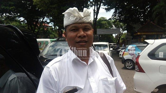 Golkar Optimis Koalisi Besar Penantang PDIP Tak Goyah, Dauhwijana Sebut Keputusan Akhir Ada di DPP