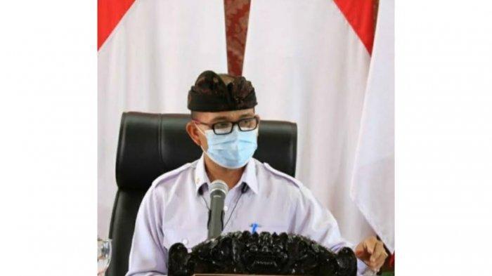 Pemprov Bali Serahkan Sumbangan Senilai Rp 517 Juta Lebih untuk Korban Bencana NTT