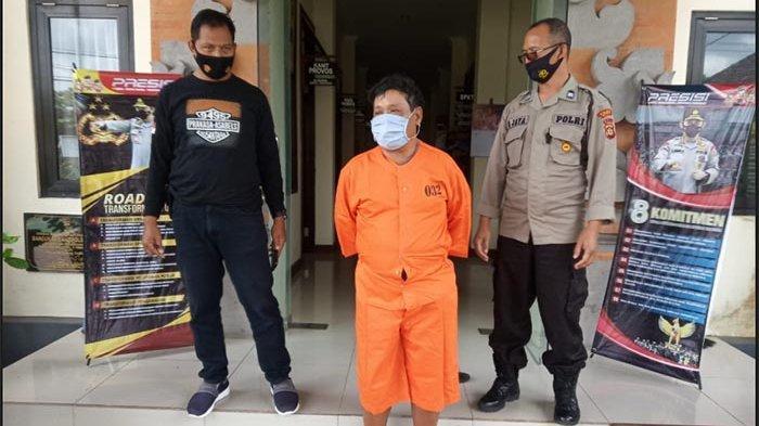 Made Sukada Mengelabui Korbannya di Bangli, Pura-pura Jual Kucit yang Ternyata Hasil Curian