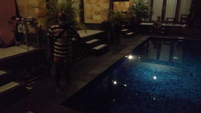 Sempat Berenang Tiga Putaran, Bule Inggris Meninggal di Homestay di Sanur Denpasar
