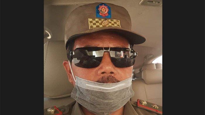 Beredar Pengumuman Rekrutmen THL Dinas Satpol PP dan Damkar Gianyar, Kadis Sebut Hoaks