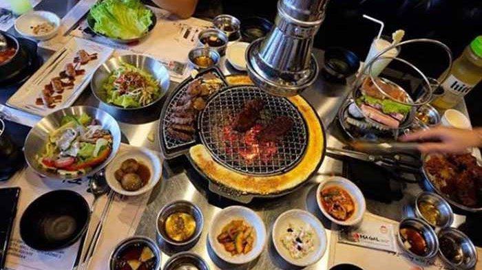 Tribun Wiki 8 Rekomendasi Restoran Korea Di Denpasar Dan Badung Halaman All Tribun Bali