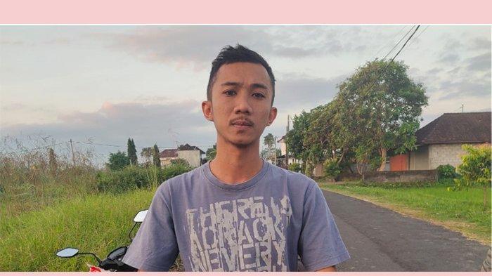 Mahasiswa ini Gemetar Saat Didatangi Polisi di Canggu, Tabiat Buruk Selama Setahun pun Terungkap