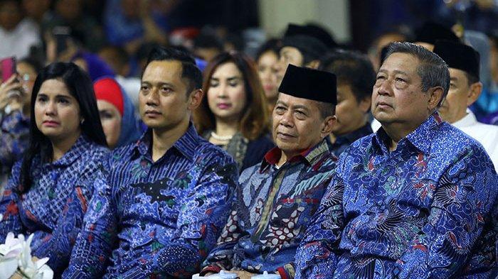 Membaca Pengaruh SBY, Jokowi Siap Ubah Susunan Kabinet Meski Sudah Rampung
