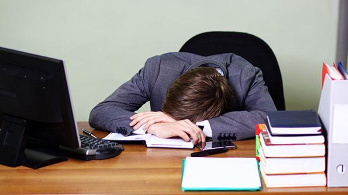 Tips Menghadapi Rasa Malas Akibat Sindrom Hari Senin, Persiapkan dari Hari Jumat