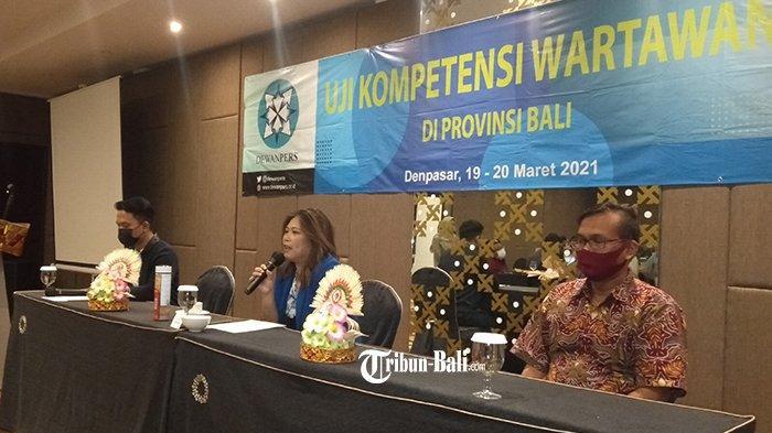 Dampak Pandemi Covid-19, Peserta Didik di LSPR Bali Turun 20 Persen