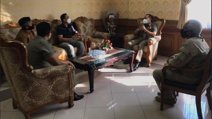 Orbit Bali Eat & Dance yang Gelar Private Party Saat PPKM Darurat di Badung Disanksi Denda Rp 1 Juta