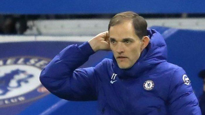 Usai Chelsea Dibantai West Brom, Tuchel Dicibir Joe Cole: Ini Bukan Bundesliga, Ini Liga Inggris