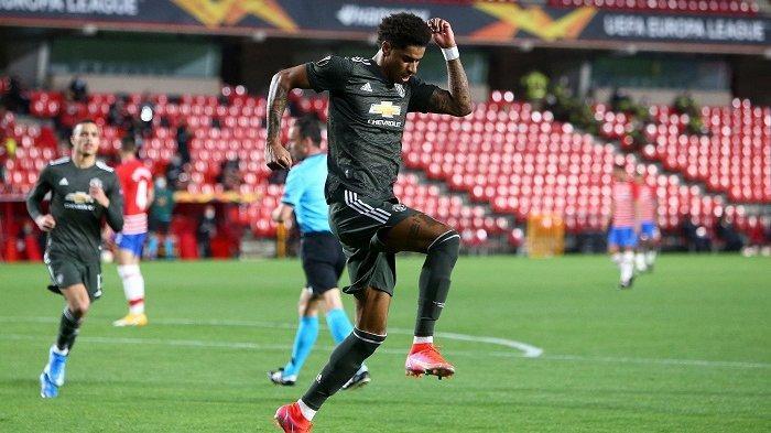 Manchester United Berpeluang Besar Kantongi Tiket Semifinal Liga Eropa, Ini Komentar Solskjaer