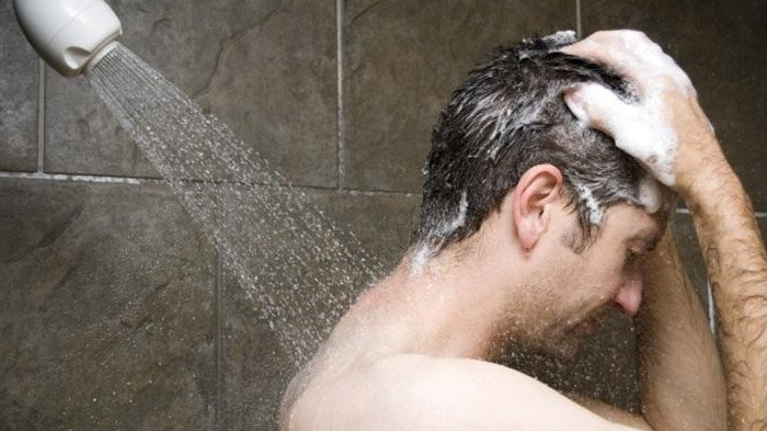 Tes Kepribadian: Bagian Tubuh yang Pertama Kali Kamu Bersihkan Bisa Ungkap Kepribadianmu