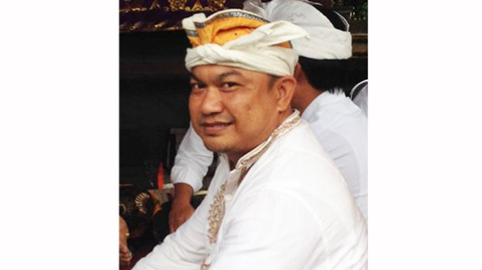 Sosok Ini Akan Gantikan Mang Jangol di Kursi Wakil Ketua DPRD Bali