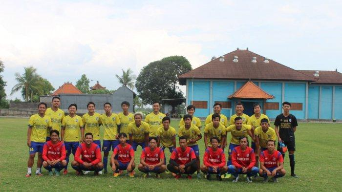 Perang Bintang Bali di Munggu, Kembali FC Menang Tipis 5-6 Lawan Manila FC