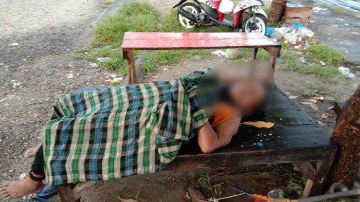 Ngganggur di Bali, Mantan ABK Ditemukan Meninggal di Pelabuhan Benoa Sempat Ingin Pulang ke Bima