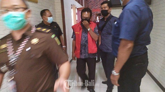 Kronologi Perkara Dugaan Korupsi Wayan Widiantara, Ditetapkan Tersangka dan Tutup Mulut ke Pewarta
