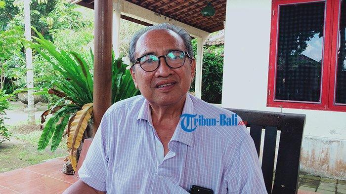 Mantan Bupati Gianyar, AA Gde Agung Bharata Akan Madwijati Purnama 16 Juli 2019, Ini Ceritanya