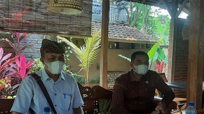 Soal Kasus Dugaan Penyelewengan Dana PKB 2019, Mantan Camat Nusa Penida Sampaikan Klarifikasi Begini