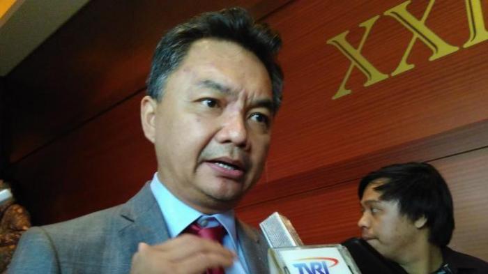 Polisi Tangkap Fredy Kusnadi yang Diduga Jadi Dalang Mafia Tanah Dino Patti Djalal