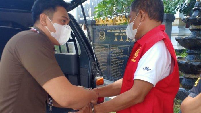 Terkait Dugaan Korupsi Pungutan Uang Parkir, Mantan Kepala Pasar Kumbasari Denpasar Diadili