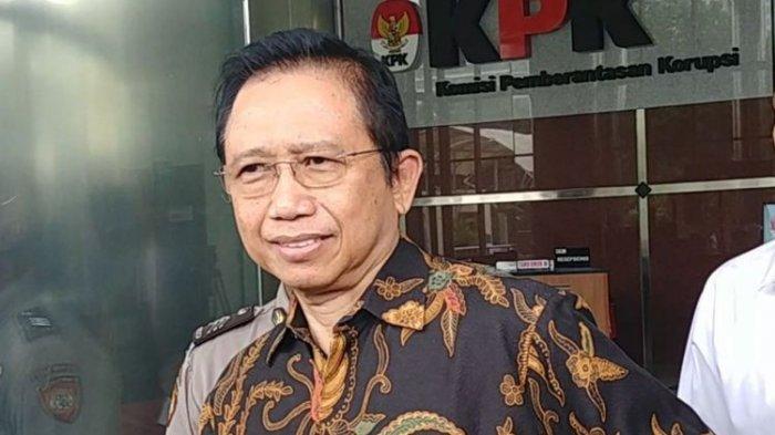 Kalah di KLB Partai Demokrat di Sumut, Marzuki Alie: Saya dan Pak Moeldoko Akan Bergandeng Tangan