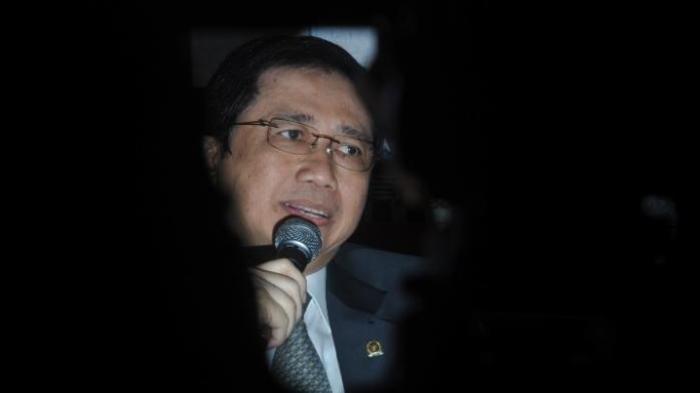 Konflik Partai Demokrat Memanas, Marzuki Alie Laporkan AHY ke Polisi