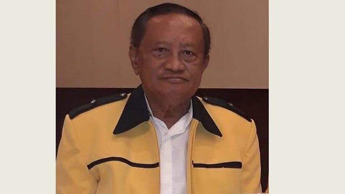 Golkar Bali Berduka, Mantan Ketua DPRD Kota Denpasar IGM Perasu Meninggal Dunia