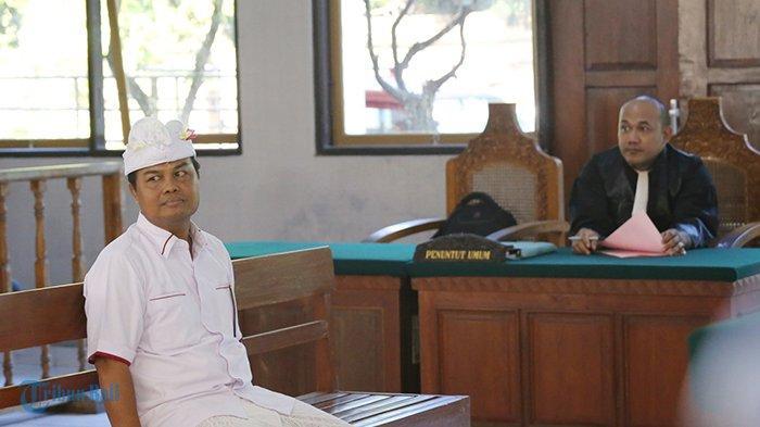 Eks Ketua Kadin Bali Dihukum Lebih Berat Setelah Banding, Pengacara Singgung Anak Mantan Gubernur