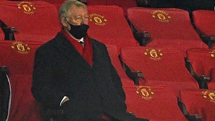 Putuskan Masa Depan Paul Pogba di Man United, Solksjaer Butuh Gaya 'Tangan Besi' Alex Ferguson