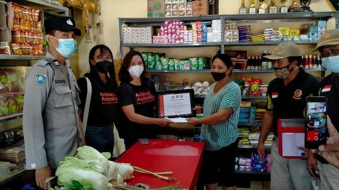 Satpol PP Bali Panggil Empat Pedagang Daging Anjing di Buleleng