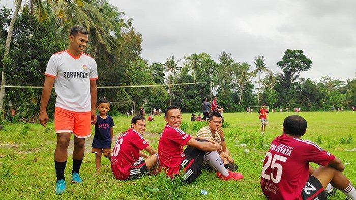 Mitra Devata Menang Lawan Sobangan-35 Skor 1-3, Eks Pemain Bali United Sukarja Bela Tuan Rumah