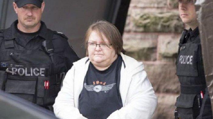 Ngeri, Perawat Sengaja Bunuh 8 Pasiennya dengan Menyuntikkan Insulin, Ini Hukumannya!