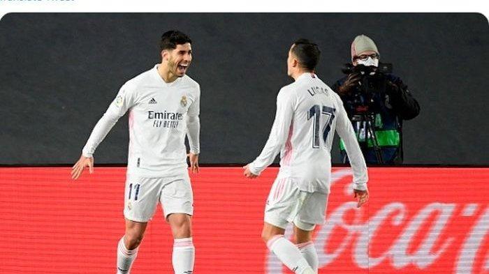 Duet gemilang pemain Real Madrid, Lucas Vazquez dan Marco Asensio, membawa Los Blancos menang dan membuktikan diri bahwa mereka terlalu tangguh untuk Celta Vigo.