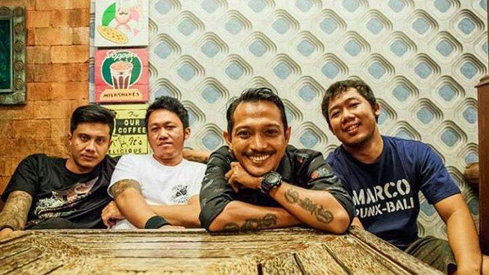 Sentil Pemimpin Pengobral Janji, Marco Punx Bali Rilis Lagu