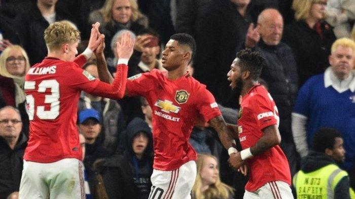 Niat Manchester United Datangkan Penyerang Muda ini Temui Jalan Terjal, Bisa Ditikung Tim Jerman